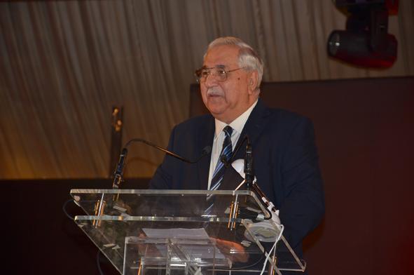 GTR COMMEMORATE 50 YEARS IN PAKISTAN