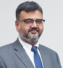 MR. ADNAN AHMED