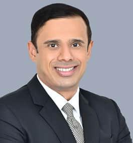 MR. UMAIR AIJAZ
