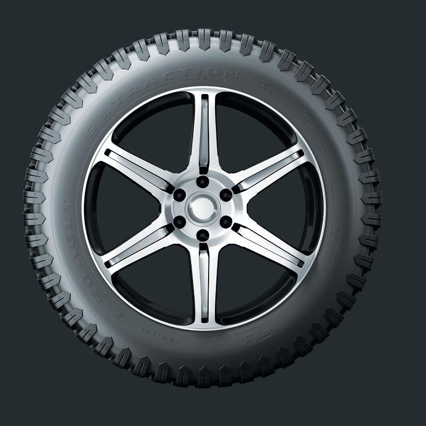 GTR TyreGLT II