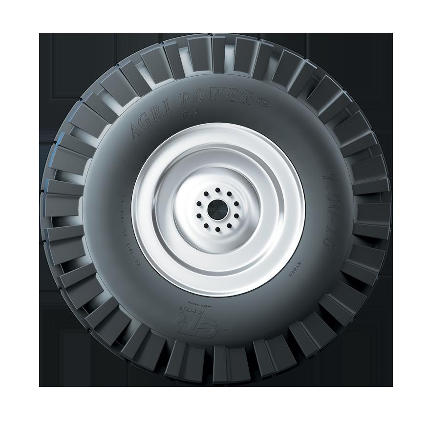 GTR TyreAGRI POWER POWER (APP)