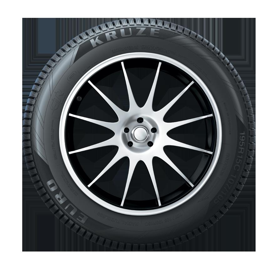 GTR TyreEURO KRUZE