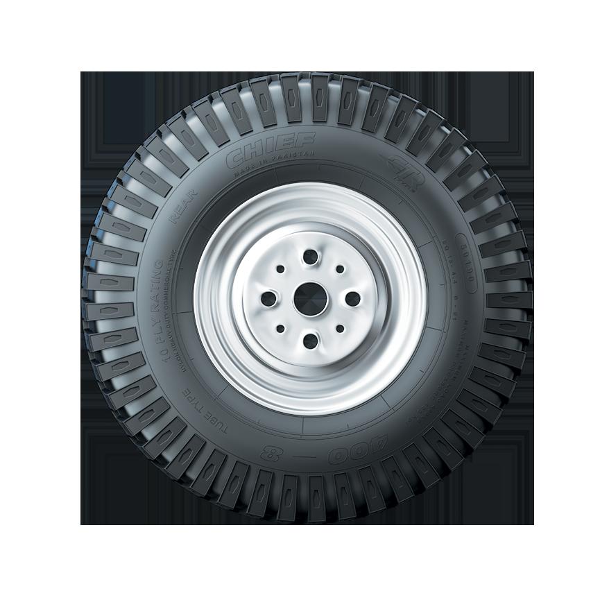 GTR TyreCHIEF – REAR