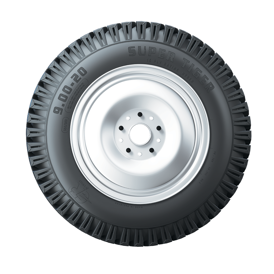 GTR TyreSUPER TIGER (STGR)