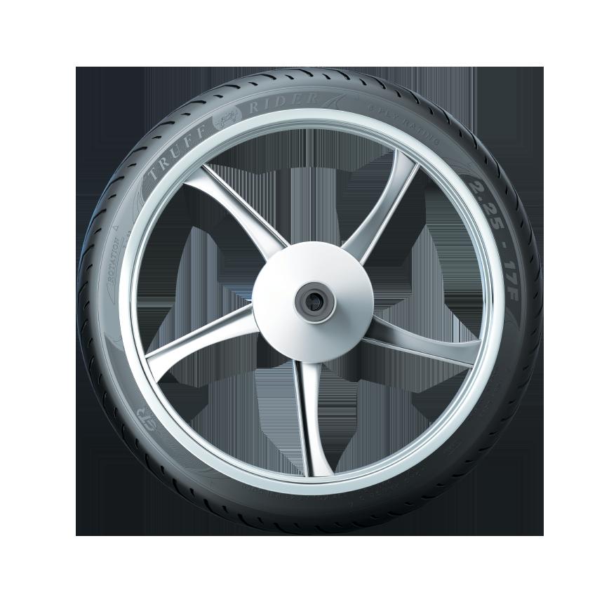 GTR TyreTUFF RIDER