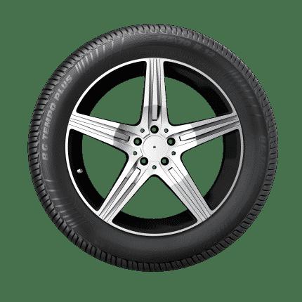 GTR TyreBG TEMPO PLUS